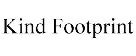 KIND FOOTPRINT