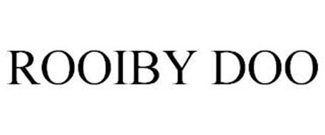 ROOIBY DOO