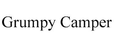 GRUMPY CAMPER