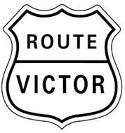 ROUTE VICTOR