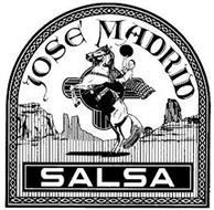 JOSE MADRID SALSA