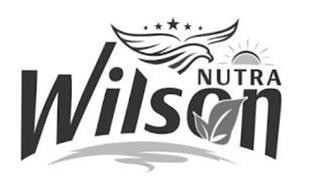 WILSON NUTRA