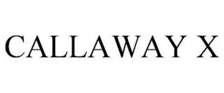 CALLAWAY X