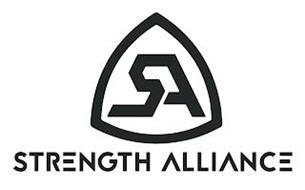 SA STRENGTH ALLIANCE