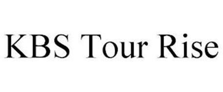 KBS TOUR RISE