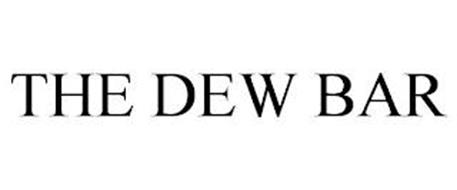THE DEW BAR