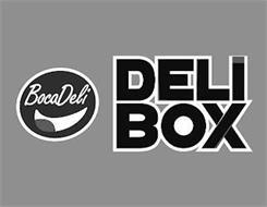 BOCADELI DELI BOX