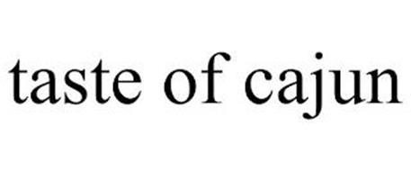 TASTE OF CAJUN