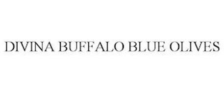 DIVINA BUFFALO BLUE OLIVES