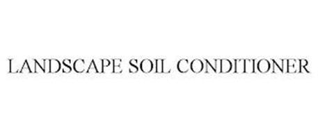 LANDSCAPE SOIL CONDITIONER