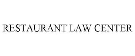 RESTAURANT LAW CENTER