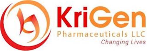 KRIGEN PHARMACEUTICALS LLC CHANGING LIVES KG