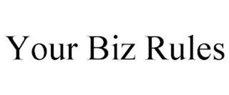 YOUR BIZ RULES