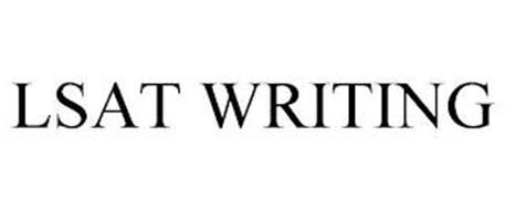 LSAT WRITING