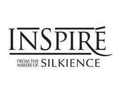 INSPIRE FROM THE MAKERS OF SILKIENCE
