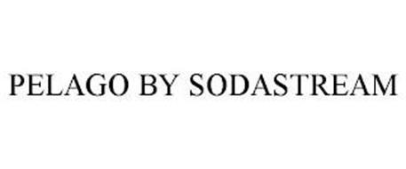 PELAGO BY SODASTREAM