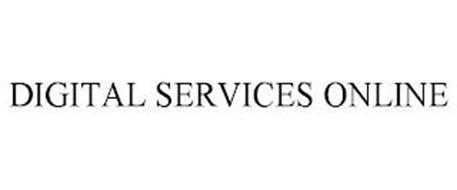 DIGITAL SERVICES ONLINE