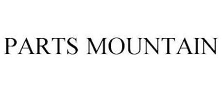 PARTS MOUNTAIN