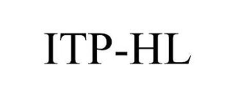 ITP-HL