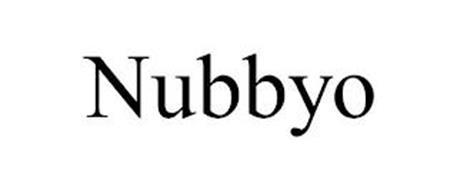 NUBBYO
