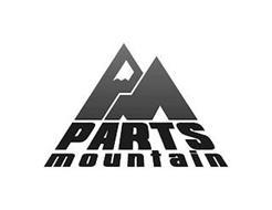 PM PARTS MOUNTAIN