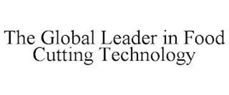 THE GLOBAL LEADER IN FOOD CUTTING TECHNOLOGY