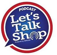 PODCAST LET'S TALK SHOP BY PRODUCED BY SMACNA