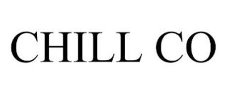 CHILL CO