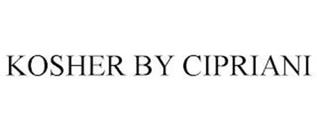 KOSHER BY CIPRIANI
