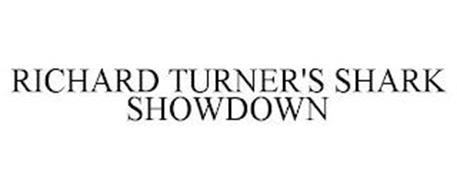 RICHARD TURNER'S SHARK SHOWDOWN