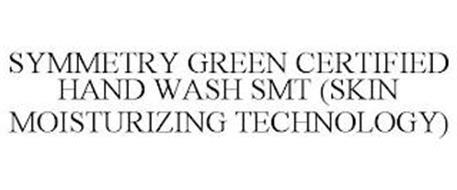 SYMMETRY GREEN CERTIFIED HAND WASH SMT (SKIN MOISTURIZING TECHNOLOGY)