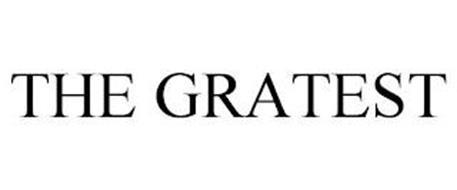 THE GRATEST