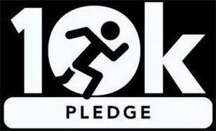 10K PLEDGE