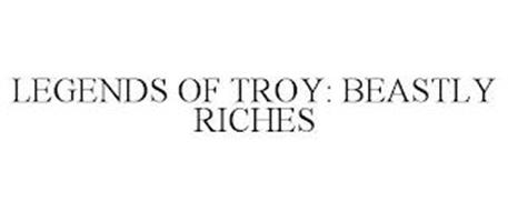 LEGENDS OF TROY: BEASTLY RICHES