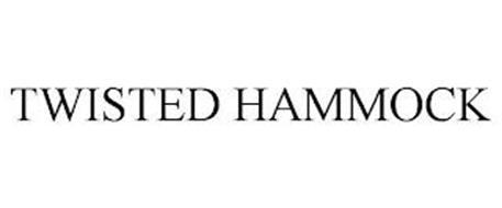 TWISTED HAMMOCK