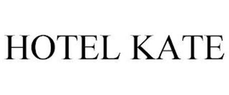 HOTEL KATE