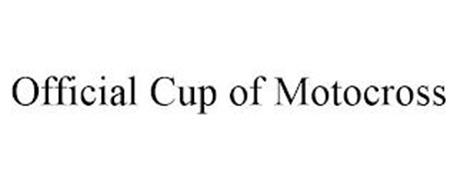 OFFICIAL CUP OF MOTOCROSS