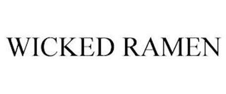 WICKED RAMEN