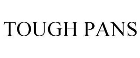 TOUGH PANS