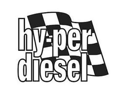 HY-PER DIESEL