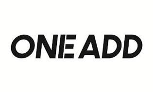 ONE ADD