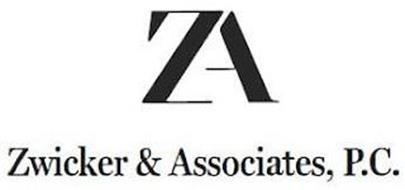 ZA ZWICKER & ASSOCIATES, P.C.