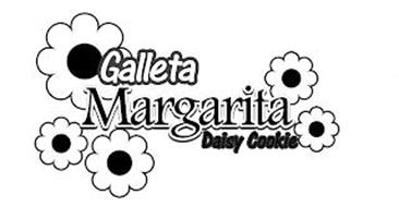 GALLETA MARGARITA DAISY COOKIE