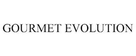 GOURMET EVOLUTION