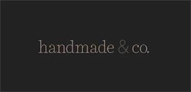 HANDMADE & CO.