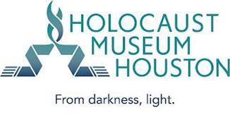 HOLOCAUST MUSEUM HOUSTON FROM DARKNESS, LIGHT.