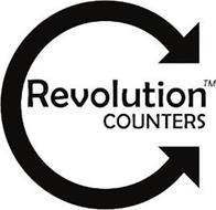 REVOLUTION COUNTERS