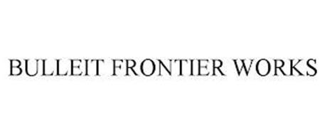 BULLEIT FRONTIER WORKS
