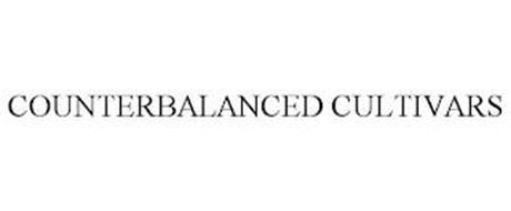 COUNTERBALANCED CULTIVARS