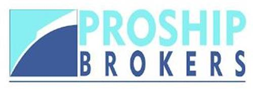 PROSHIP BROKERS